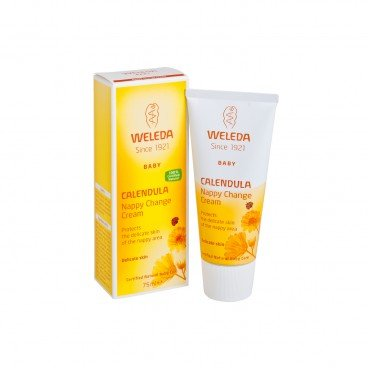 WELEDA - Calendula Baby Nappy Cream - 75ML