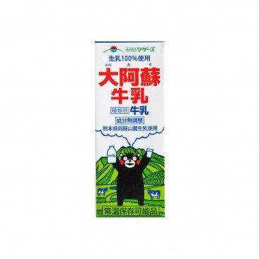 OASO - Pure Milk - 200ML