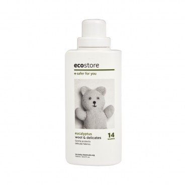 ECOSTORE Wool Delicates Wash 500ML