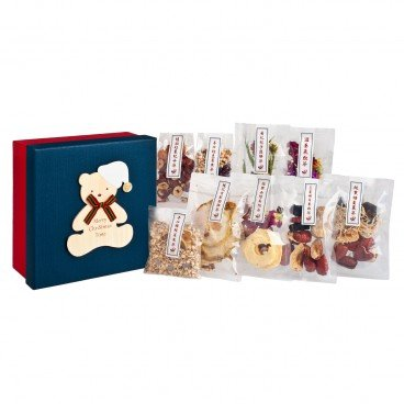 GIFT SET-CHRISTMAS BEAR