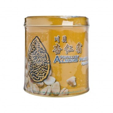CHAN YEE JAI Fritillary Almond Paste Powder 454G