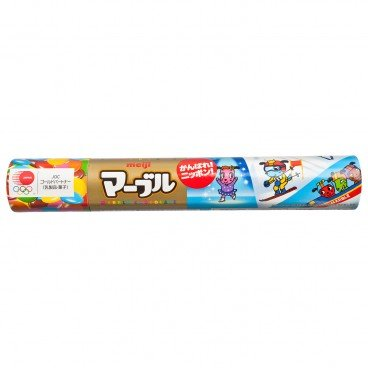 MEIJI Chocolate Bean 110G