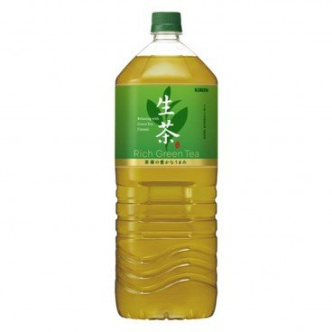 KIRIN Rich Green Tea 2L