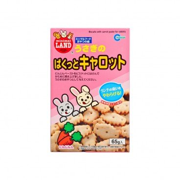 MARU Carrot Biscuit 65G