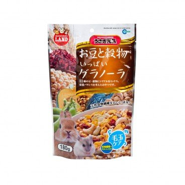 MARU Granola With Cereal Mix small Animal 180G