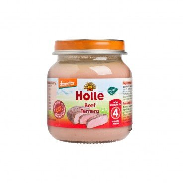 HOLLE - Finest Beef - 125G