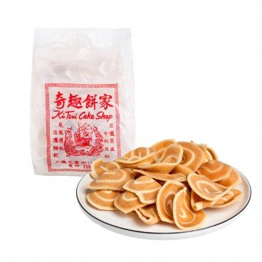 KI TSUI - Fried Crispy Chips - 300G