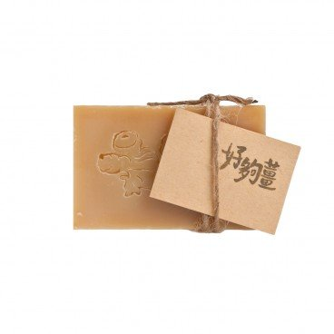 VERY GINGER - Ginger Soap - 90G