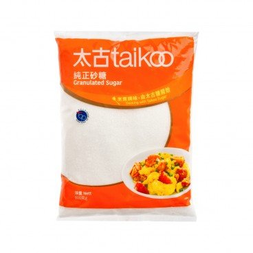TAI KOO Granulated Sugar 800G