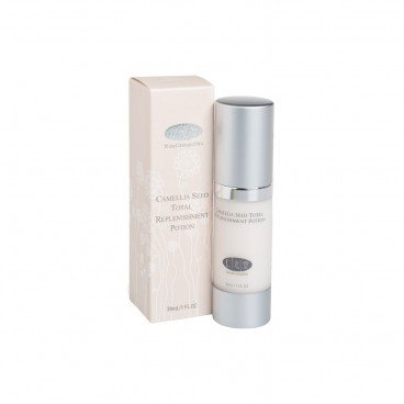 REN GUANG DO - Camellia Seed Total Replenishment Potion - 30ML