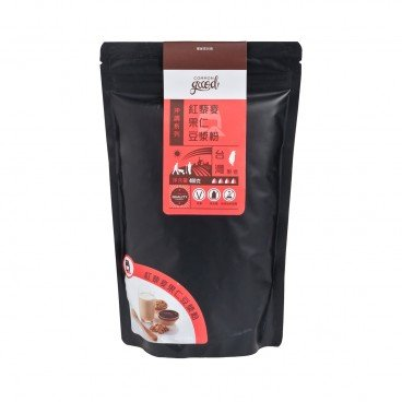 COMMON GOOD Red Qunioa With Nuts Soymilk Powder 400G