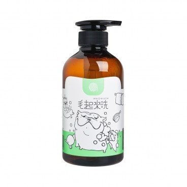 MAOWASH Natural Itch Relief Dog Shampoo 500ML