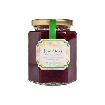 JAM STORY Sugar free Mixed Berries  Jam 280G