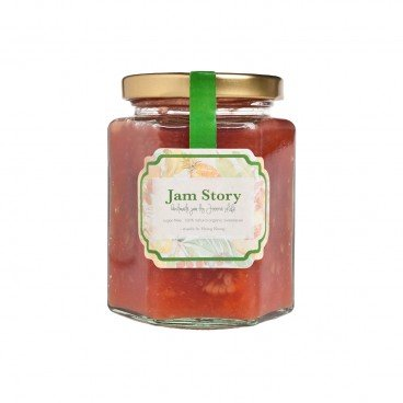 JAM STORY Sugar free Raspberry Apple Jam 280G