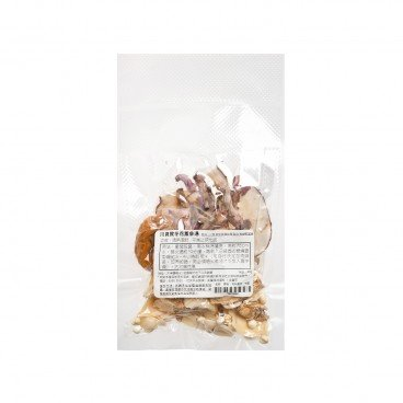 PRETTYLAND HERBAL Chuan Bei Tussilago Soup PC