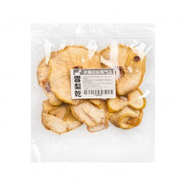 PRETTYLAND HERBAL Dried Pear Slices 100G