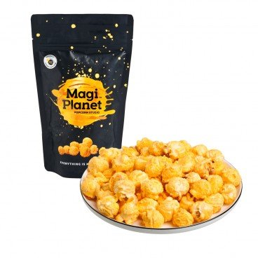 MAGI PLANET - Popcorn double Cheese - 110G