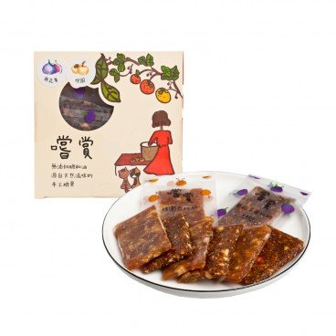 ASSORTED DRIED FIGS & LONGAN CANDIES