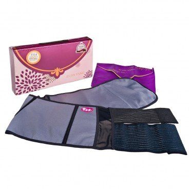 ZI JIN TAN Body Care Waistband L PC