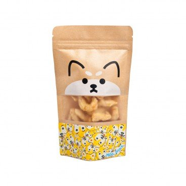 MISS.SNACK Potato Strip With Sole Fillet And Salmon 50G