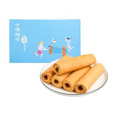 GOLDEN EGG ROLLS