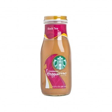 FRAPPUCCINO-BLACK TEA