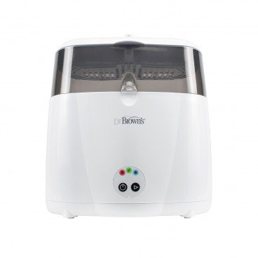 DR. BROWN'S Deluxe Electric Bottle Sterilizer W Indicator PC
