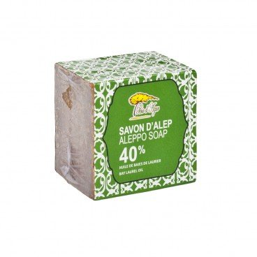 BIO D'AZUR MAAT Aleppo Soap 40 Laurel Oil 200G