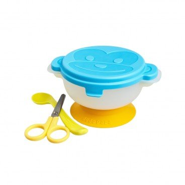 DODOPAPA - Dining Out Bowl Set blue - PC