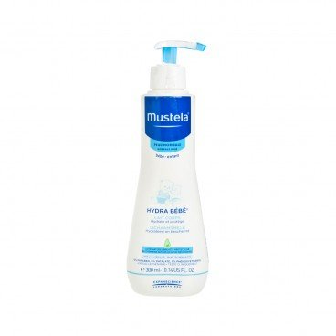 MUSTELA - Hydra Bebe Body Lotion - 300ML