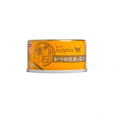 NISSHIN Wad Pro Series With Beef  Game Pate 80G