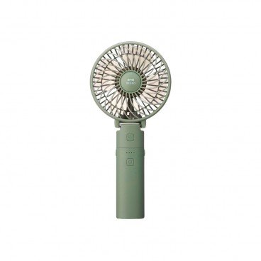 USB PORTABLE MINI FAN-GREEN