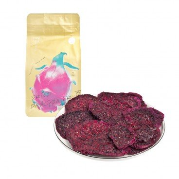 SUNNY GOGO - Dried Dragon Fruit - 80G