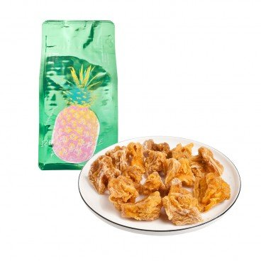SUNNY GOGO Dried Pineapple 120G