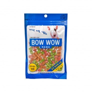 BOWWOW Mixed Sandwich 120G