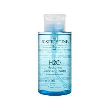 JOSERISTINE BY CHOI FUNG HONG H 2 o Hydrating Cleansing Water make up Remover 300ML
