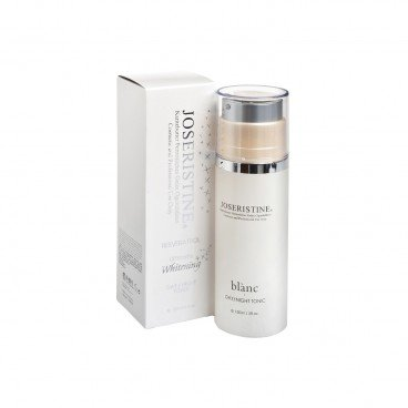 JOSERISTINE BY CHOI FUNG HONG Resveratrol Ultimate Whitening Day night Toner 150G
