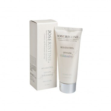 JOSERISTINE BY CHOI FUNG HONG Resveratrol Ultimate Whitening Peeling Gel 100ML