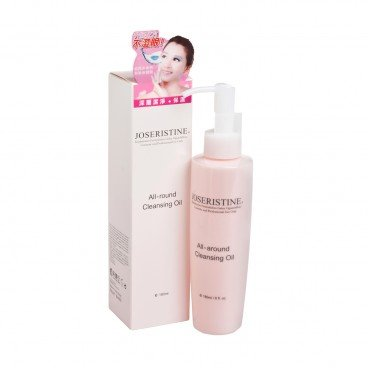 JOSERISTINE BY CHOI FUNG HONG All around Cleansing Oil 180ML