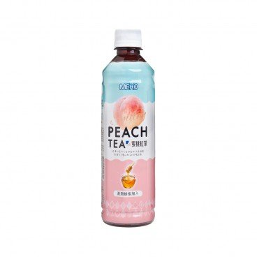 MEKO - Peach Tea - 430ML
