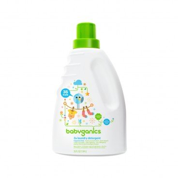 LAUNDRY DETERGENT-FRAGRANCE FREE