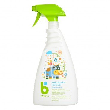 BABYGANICS(PARALLEL IMPORT) - Stain Odor Remover fragrance Free - 946ML