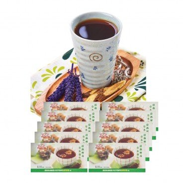 HUNG FOOK TONG - Voucher healthy Herbal Tea - SET
