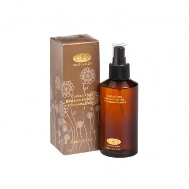 REN GUANG DO - Camellia Seed Hair Loss Control Enlivening Essence - 160ML