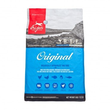 ORIJEN Adult Dog 6KG