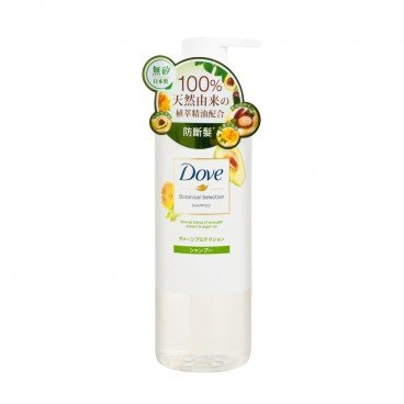 DOVE Japan Hair Breakage Protection Shampoo 500G