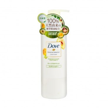 DOVE Japan Hair Breakage Protection Conditioner 500G