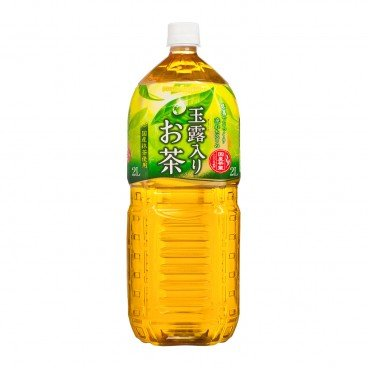 POKKASAPPORO Sugar Free Tea 2L