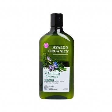 AVALON ORGANICS(PARALLEL IMPORT) - Volumizing Rosemary Shampoo - 325ML