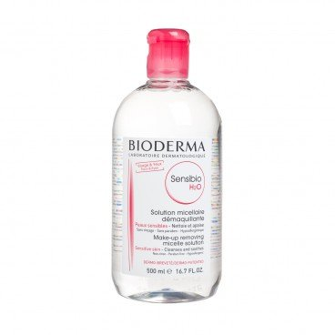 BIODERMA Sensibio H 2 o make up Removing 500ML
